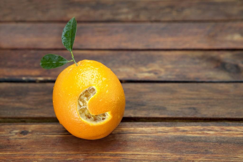 quais os benefícios da vitamina C?