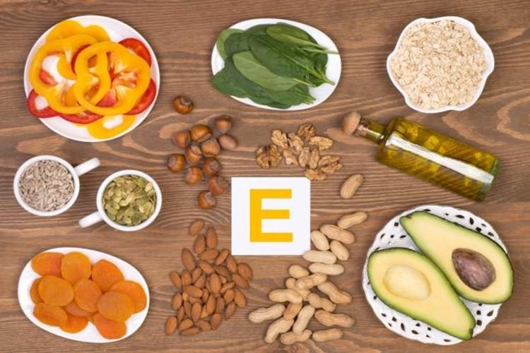 Vitamina E – O Que é, Benefícios e Deficiência!
