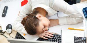 combater o cansaço