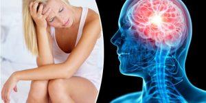 principais diferenças entre enxaqueca e dor de cabeça