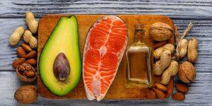 alimentos para evitar a fraqueza