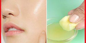 alimentos que deixam a pele mais jovem