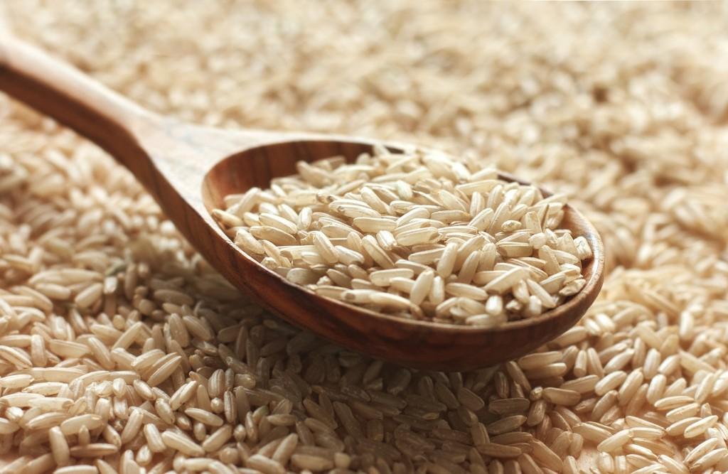 arroz integral beneficios