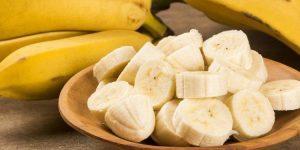informaçoes nutricionais da banana