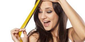 beneficios da vitamina C para o cabelo
