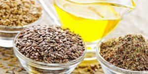beneficios do oleo de linhaça