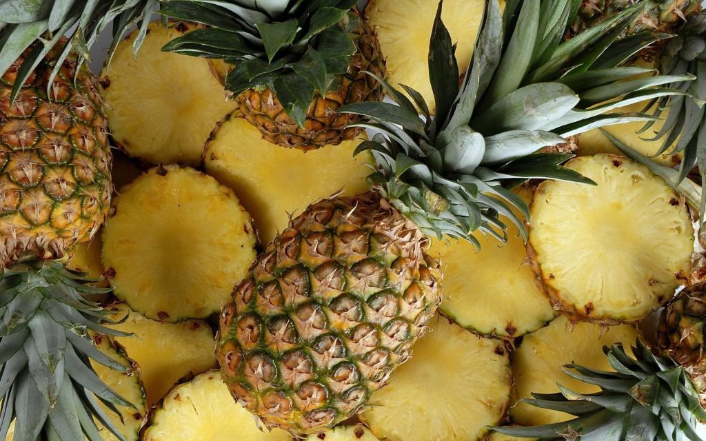 Os 15 Benefícios do Abacaxi Para Saúde
