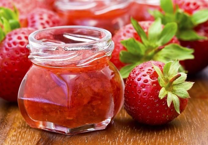 Os 10 Benefícios do Suco de Morango Para Saúde
