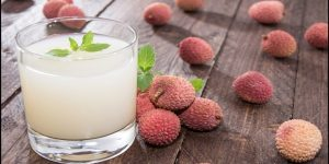 beneficios do suco de rambutan