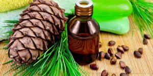o que é o óleo de cedro?