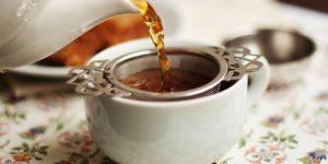Benefícios do chá earl grey