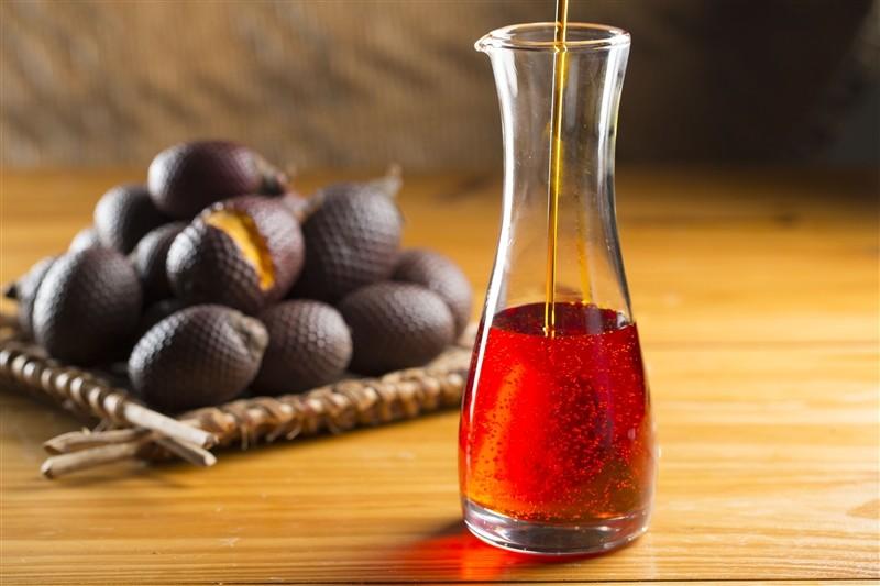 benefícios do chá da casca de buriti