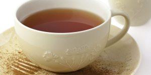 chá de guarana