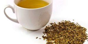 chá de psilium