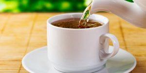 chá da semente de mostarda