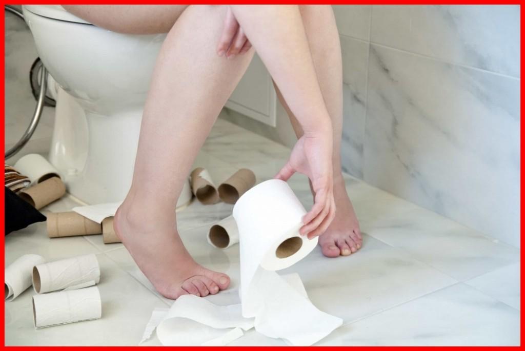 combater a diarreia