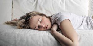 Como dormir rapido e bem em menos de 10 minutos