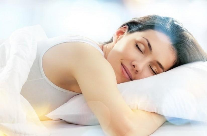 como dormir bem em menos de 5 Minutos