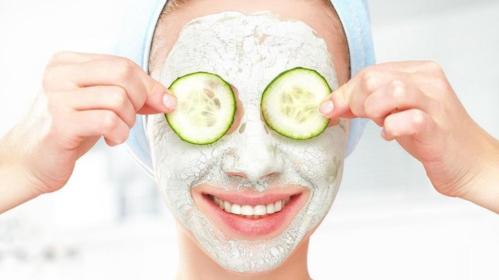 como melhorar a aparencia da pele