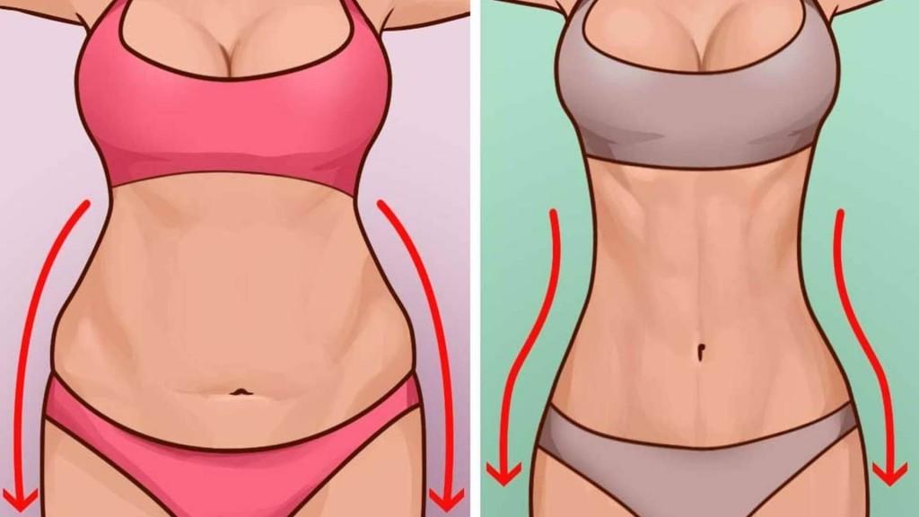 Perder peso em 1 mes dieta