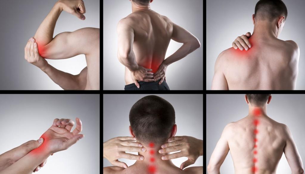 remédios caseiros para eliminar dor muscular