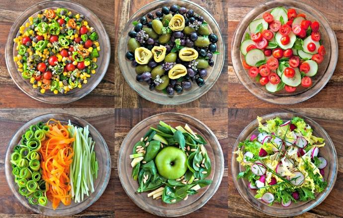 fontes saudaveis de gordura para vegetariano