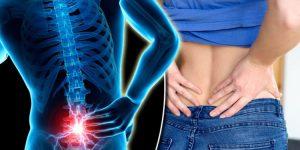 combater a dor nas costas