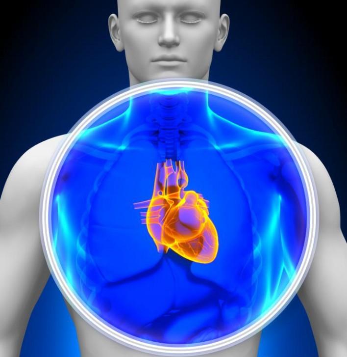 palpitações cardíacas