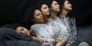 sintomas que podem explicar a parassonia