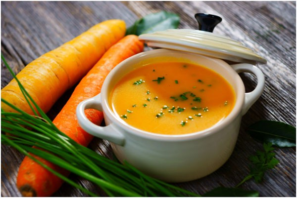 sopa de repolho para perder peso em 1 dia