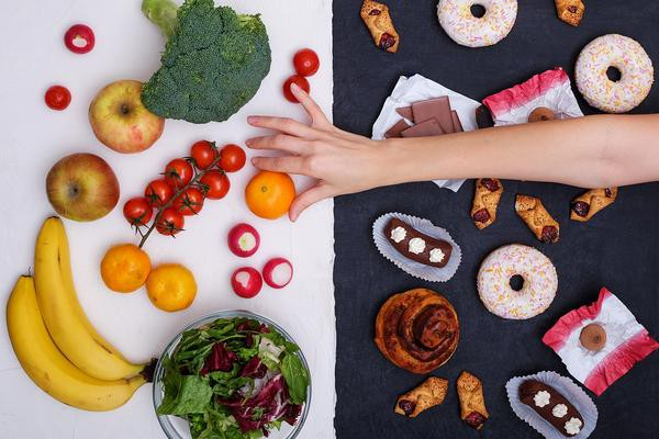 alimentos para reverter a pre-diabetes