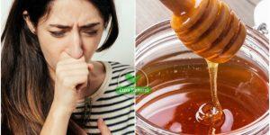 o mel é realmente bom para a tosse?