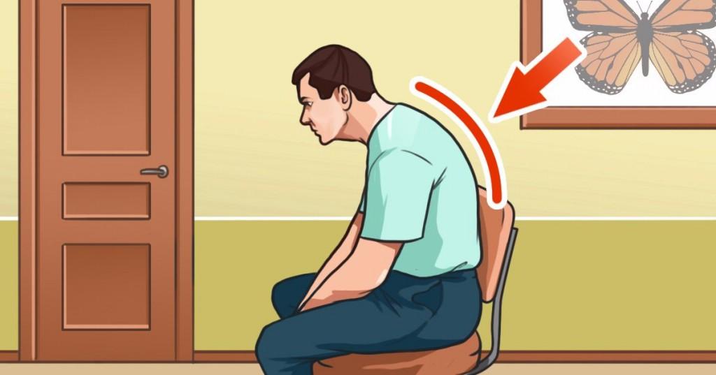 remedios caseiros para melhorar a postura