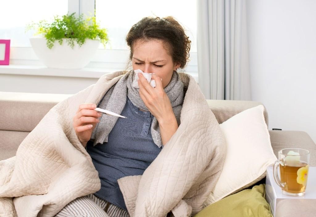 tratar a gripe