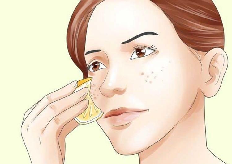 remedios caseiros para ter uma pele clara