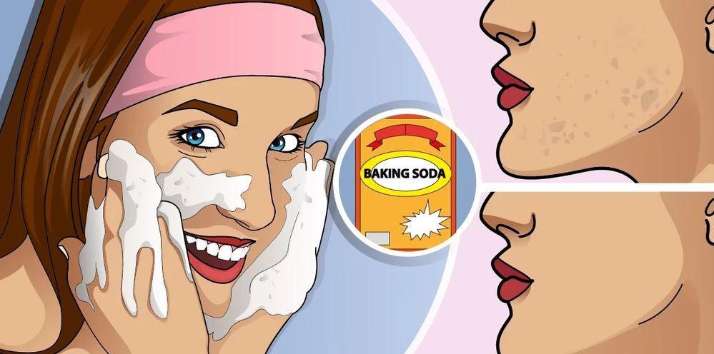 desentupir os poros do rosto