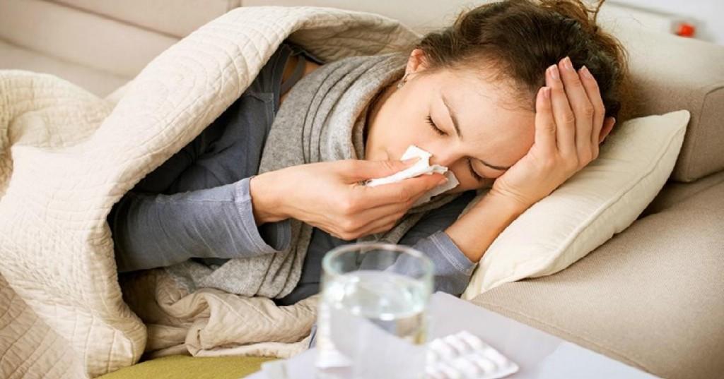 remédios caseiros para tratar o resfriado