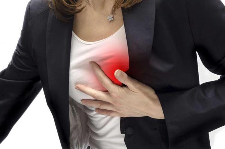 causas da taquicardia
