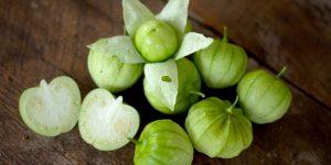 quais os benefícios do tomatilho?