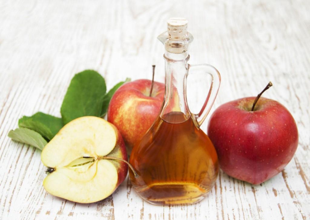 beneficios do vinagre de maça