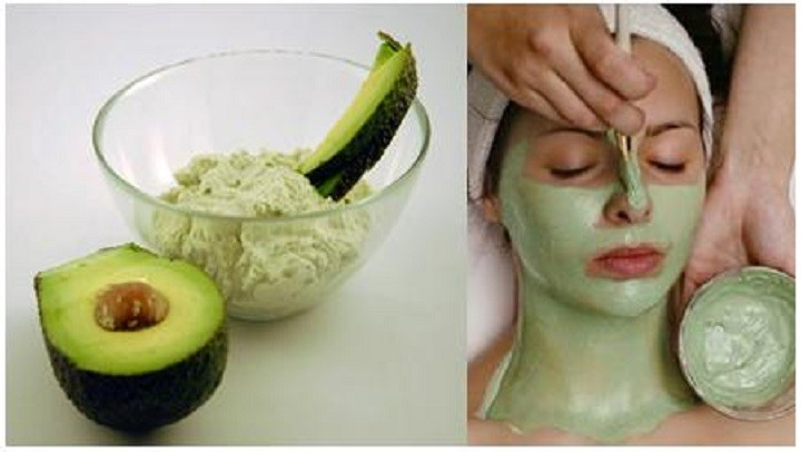 formas de usar o abacate para eliminar a acne
