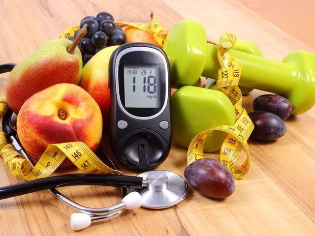 alimentos para diabetico