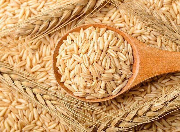 arroz integral para perder peso