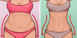 bebida para derreter gordura