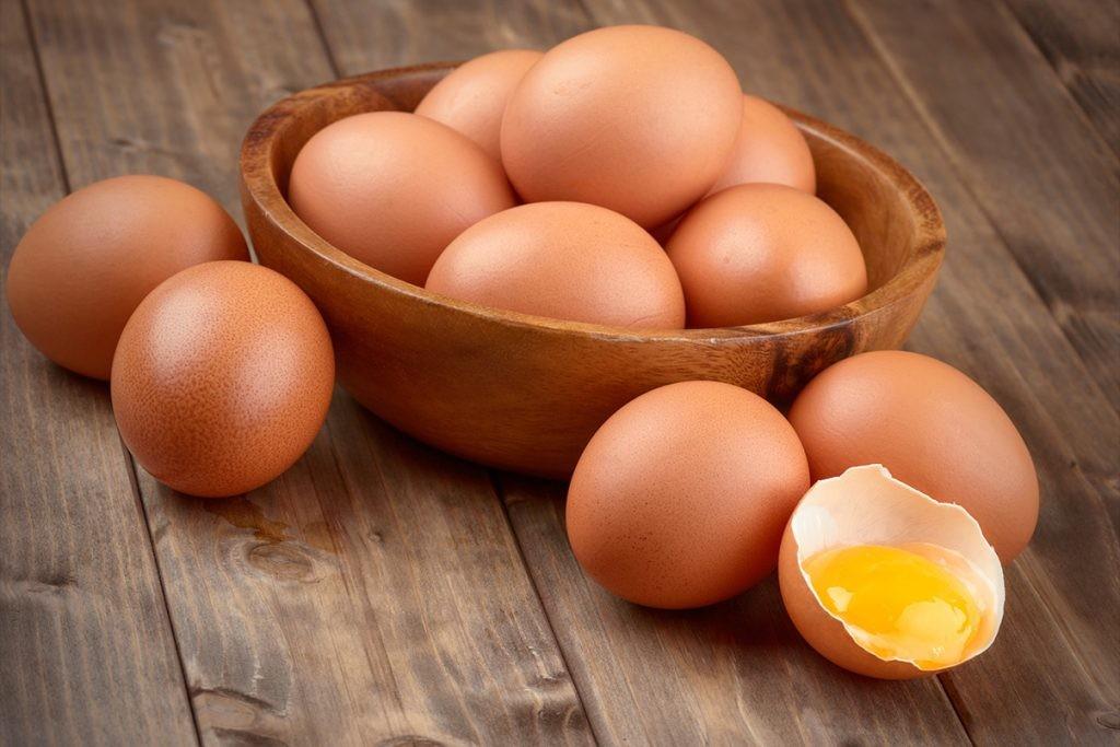 beneficio do ovo