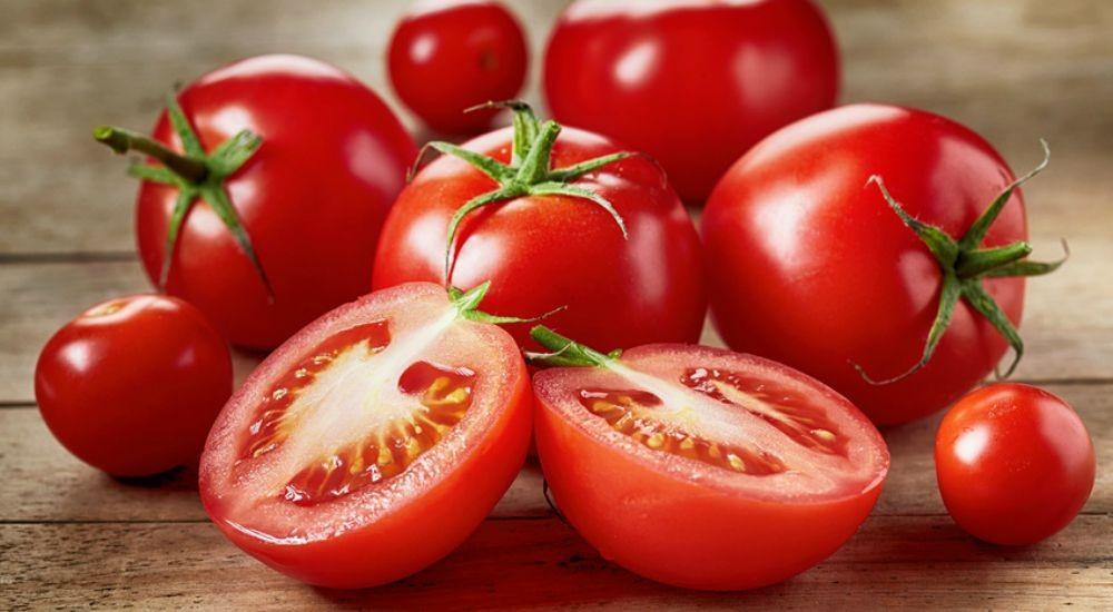 Os 10 Benefícios do Tomate Para Saúde