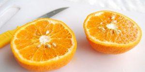 beneficio da semente de laranja