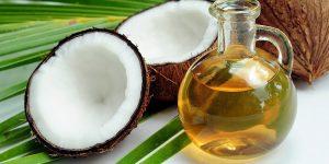 beneficio do oleo de coco