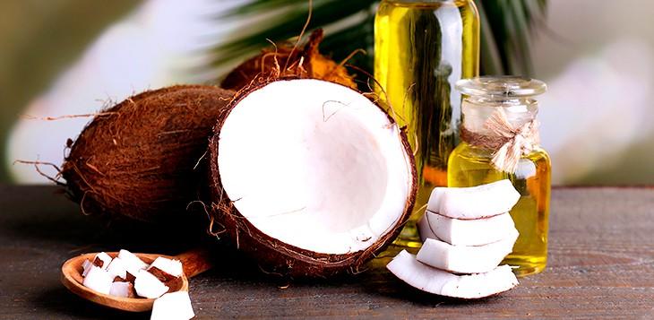 Os 15 Benefícios do Óleo de Coco Para Saúde