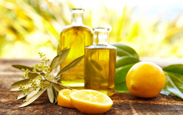 beneficio do oleo de limao siciliano